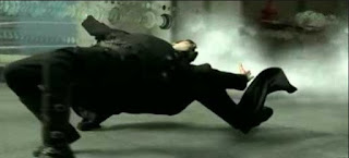 Effetto Bullet Time