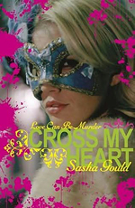 Cross My Heart book cover