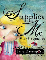 Jane Davenport Art Supplies E-Course