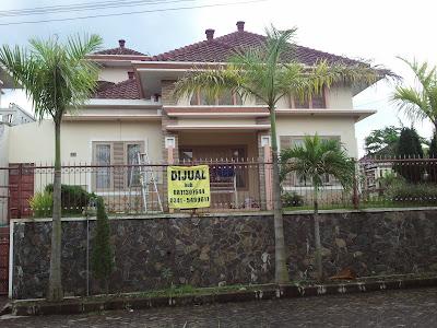 cari rumah dijual on MALANG CARI CARI: DIJUAL : Rumah di Lawang View