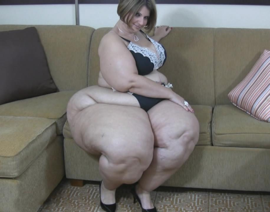 Sbbw ass xxx ladies