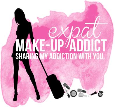 Expat Make-Up Addict