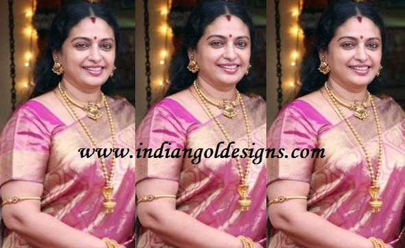 Latest saree designs seetha in pink silk saree checkout actress seetha in pink silk saree with zari work and zari border and paired with matching short sleeves blouse altavistaventures Image collections