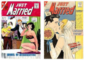 Just Married #01 - #11, #14 - #20, #22 - #28, #30 - #32, #34 - #71, #73 - #114 ( 1958 - 1976) [Char