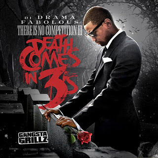 Fabolous - Death Comes In 3