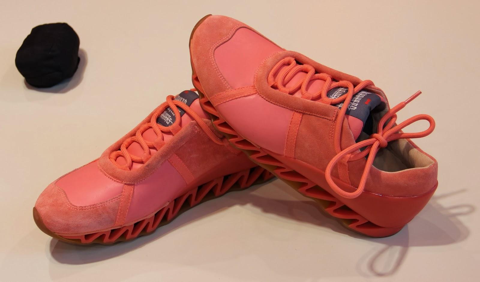 dc2086f42fb1 CAMPER FOOTWEAR TOGETHER Projects S S 2014-Rachel Comey + Bernhard Willhelm