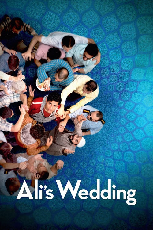 O Casamento de Ali Legendado