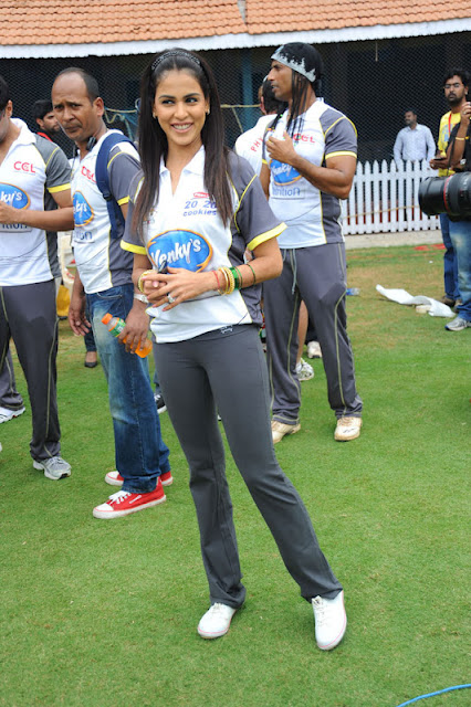 Genilia At Ccl Match 3