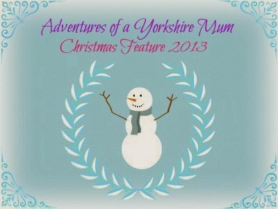 Yorkshire Blog, Mummy Blogging, Parent Blog, HomeSense, Review, Stocking, Christmas, Christmas Feature,
