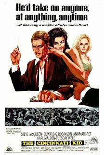 El rey del juego (1965) – Castellano Online