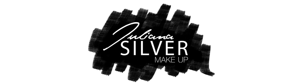 Juliana Silver Make Up