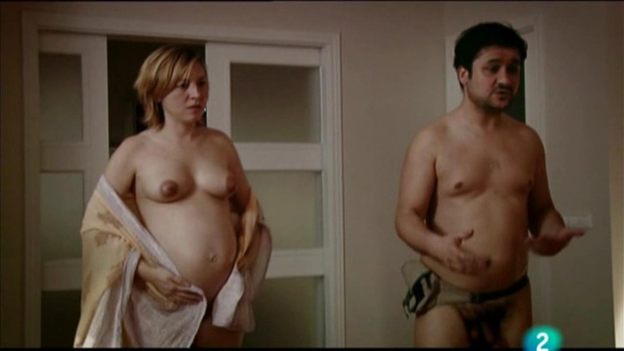 ALEKSANDRA BORTICH Nude  AZNude