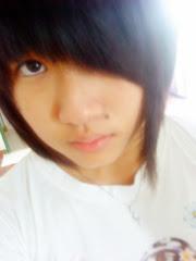 My lady hair cut :)