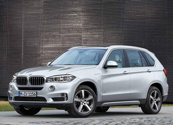 2017 BMW X5 Concept and Redesign