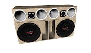 Eaee Galera , trago hj essa linda caixa de som , q vem com os Hp 500 Rms .