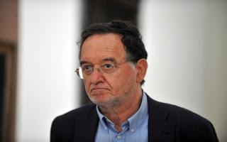 Λαφαζάνης: Ο κ. Στουρνάρας θα έπρεπε να είναι υπόλογος
