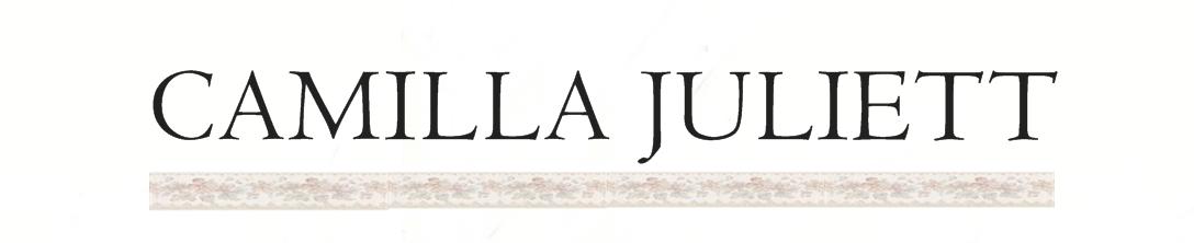 Camilla Juliett