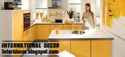 kitchen design ideas 2016