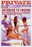 Private Film - Backdoor To Sweden (1993)