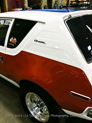 1972 AMC Gremlin by Dakota Visions Photography LLC