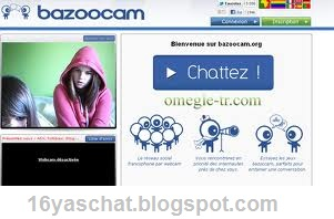 Bazoocam Benzeri Siteler