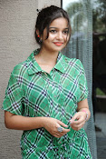 Swathi Glam photos in green-thumbnail-18