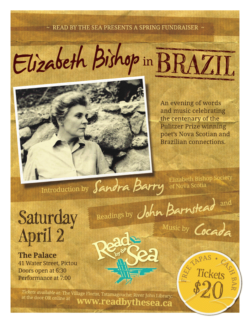 elizabeth bishop bibliography Critical, bibliographical and biographical material relating to the  plath, bitter  fame: a life of sylvia plath (1989), and of two critical studies of elizabeth bishop.