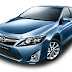 Camry Mobil Hybrid Terbaik Indonesia – Teknologi Terbaru Sebuah Mobil Sedan Terbaik Indonesia