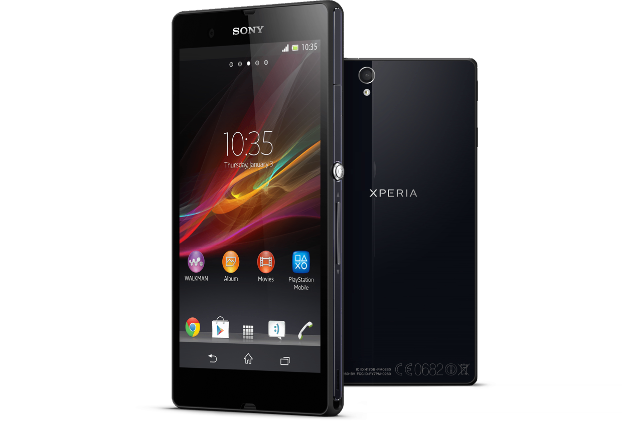 Root Sony Xperia