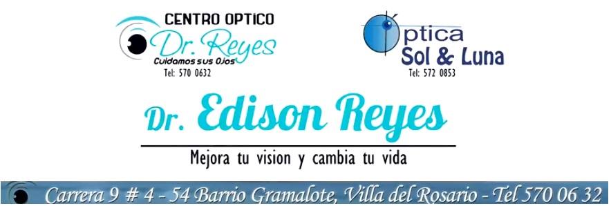 Centro Óptico Dr. Reyes