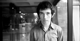 Remembering Pete Shelley