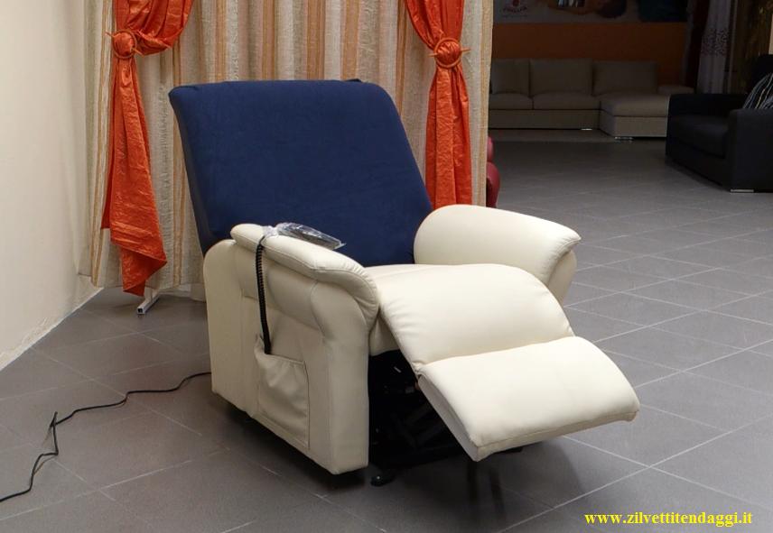 Tende materassi letti poltrone divani zilvetti tendaggi for Poltrone prezzi