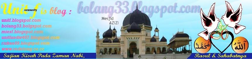 hikayah dan renungan bagi semua umat muslim