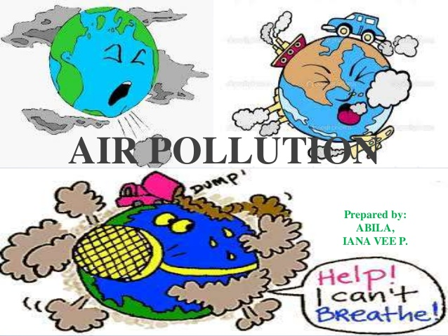 causes of air pollution An easy-to-understand introduction to air pollution, covering the causes and  effects, the different types, and the solutions.