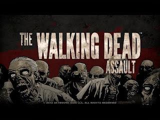 The Walking Dead  Assault v1.5.2 Trucos ( Todos los Niveles desbloqueado y Todos los artículos al Max y más ...)mod-modificado-trucos-hack-android-Torrejoncillo