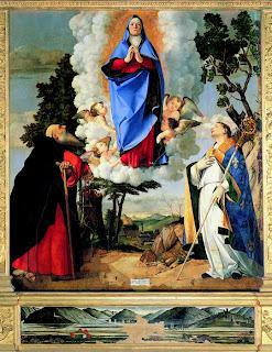 'Spolverare' Lorenzo Lotto