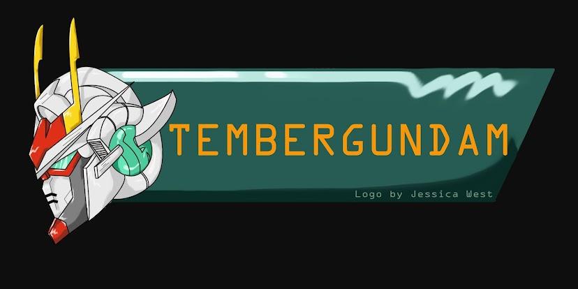 Tember Gundam