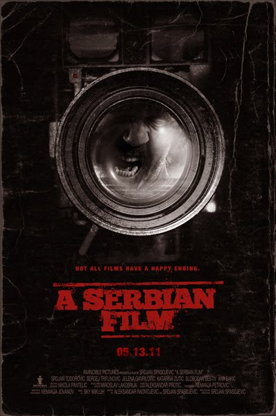 A Serbian Film kostenlos anschauen