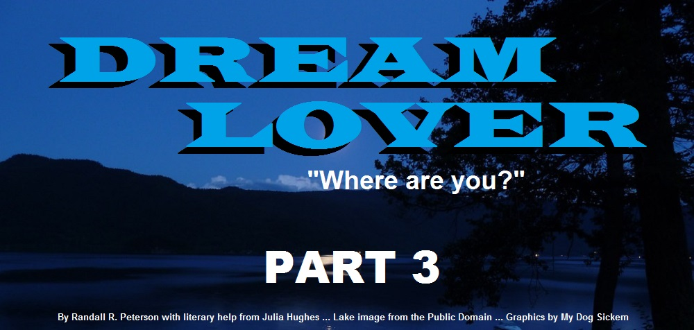 DREAM LOVER part 3