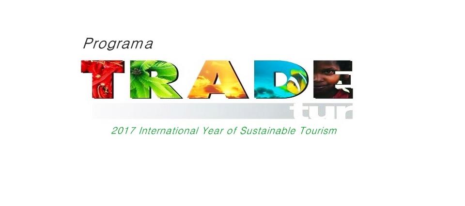 PROGRAMA TRADETUR - Negócios de Turismo