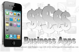 iPhone Business Application Development
