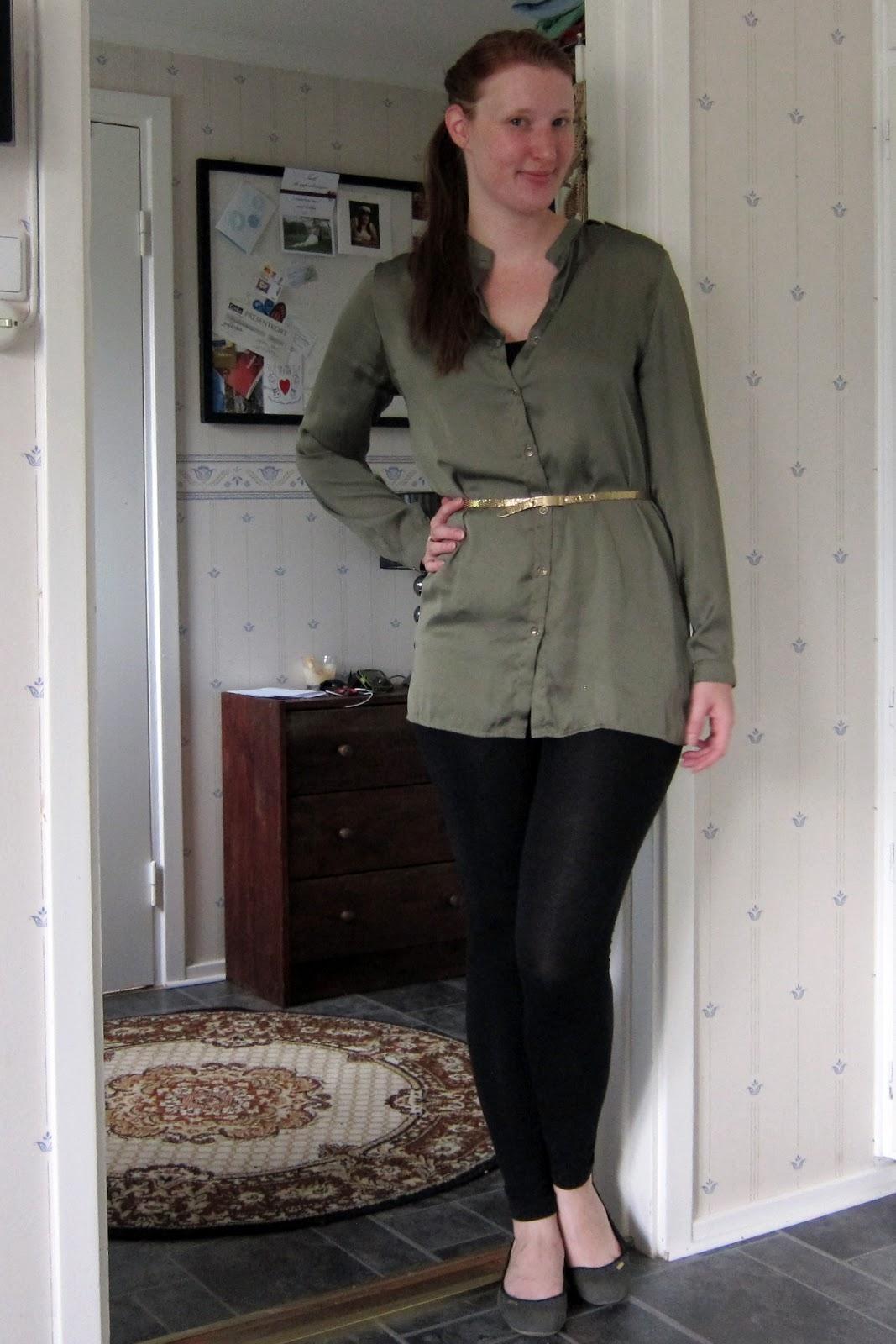Ur min garderob: Tröttaste outfiten