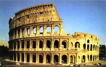 Colosseo Roma Itália