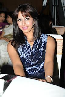Sanjana Pictures at Disco Telugu Movie Audio Launch