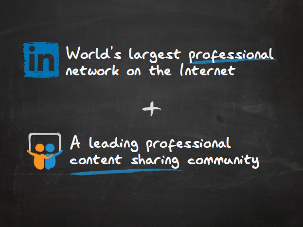 LinkedIn Beli SlideShare