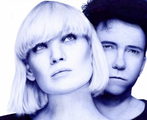 20 The-Raveonettes-Sarah-Esteje-ABADIDABOU-Hyper-realistic-Ballpoint-Pen-Animals-www-designstack-co