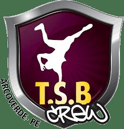 Parceiro / Crew de break - Arcoverde