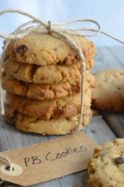 PB Cookies - CT4U