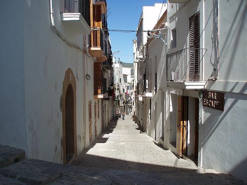 Vamos por Ibiza