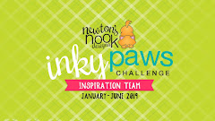 I create for Inky Paws!